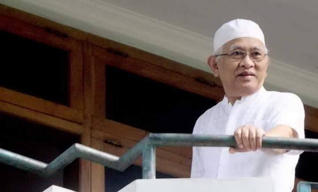 Gus Mus: Banyak yang Mendadak Religius Menjelang Pilkada