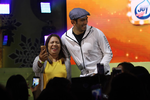 Gerald Anderson on VIPuring Convention