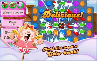 لعبة-Candy-Crush-Saga-للاندرويد-Android-مجانا