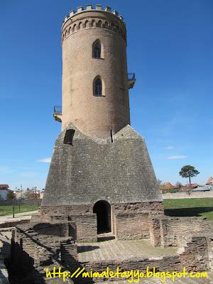 Torre del Ocaso