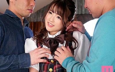 永瀨由衣 (永瀬ゆい ) Nagase Yui