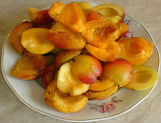 fructe, retete cu caise, preparate din caise, retete culinare, caise pentru gem sau dulceata,