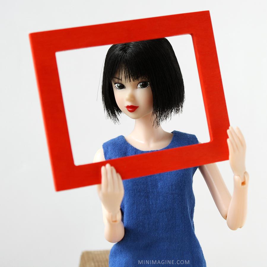 momoko doll snow white