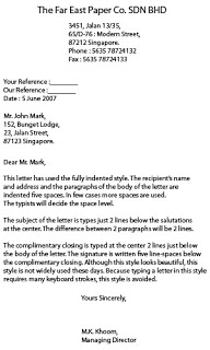 16 example of business letter hanging indented style indented style business example style indented letter of hanging sample business letter letter business format hanging indent altavistaventures Choice Image