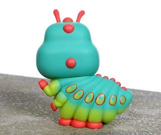 pixar a bug's life funko pop heimlich