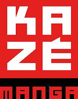Logo Kazé