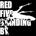 Red Five Standing By (white)
