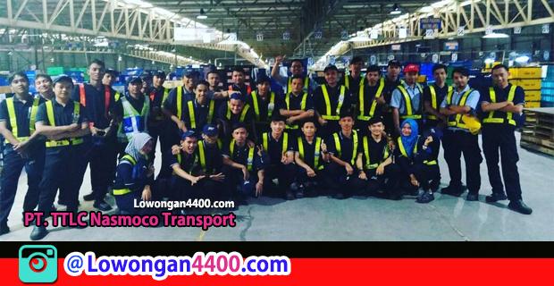 Lowongan Kerja PT. TTLC Nasmoco Transport Februari 2018