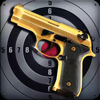 Gun Simulator (Mod Apk Unlimited Diamonds/   Gold Coins)