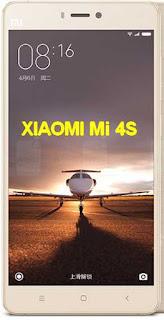 Xiaomi Mi 4s RAM 3GB