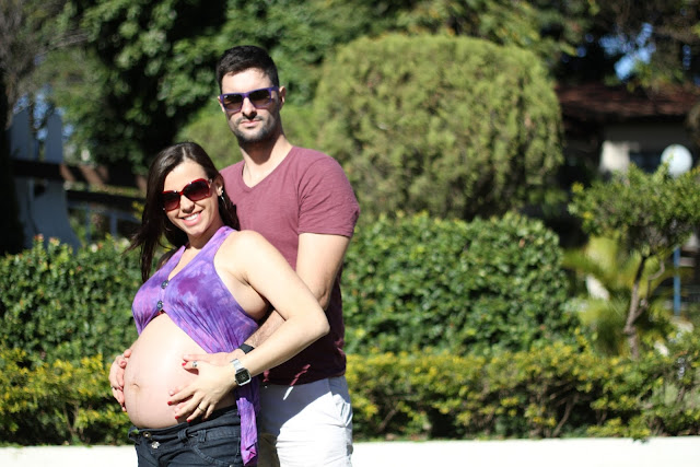 meu parto normal quase foi uma cesárea