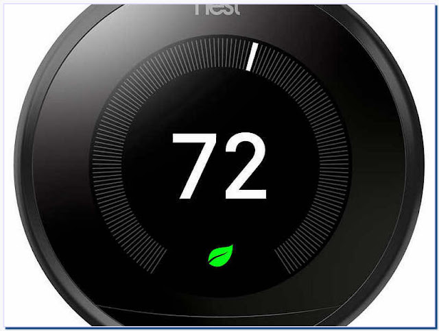 Nest thermostat 3rd generation sale costco