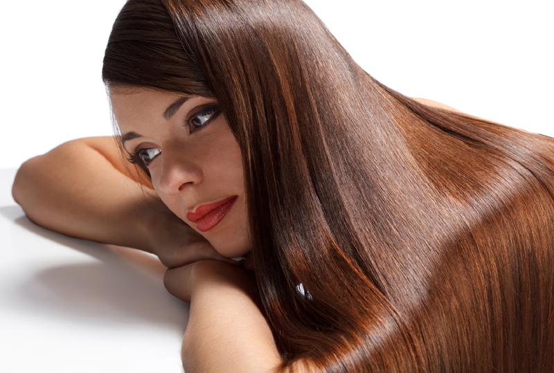 11 Ways to Get Thicker Hair