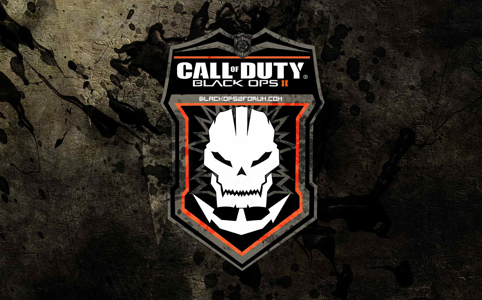 Call Of Duty Bo2 Wallpaper: HD WALLPAPERS MANIA: Call Of Duty Black Ops 2 HD Wallpapers