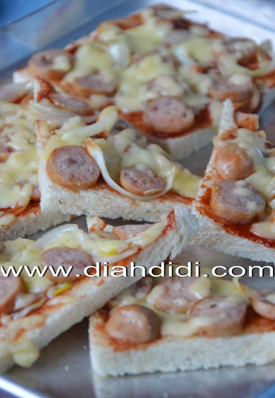 Resep Roti Tawar Sari Roti