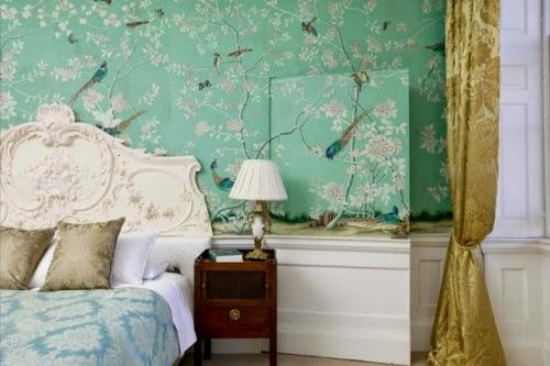 Habitacion Matrimonial Decoradas ~ Dormitorios en color verde menta  Dormitorios colores y estilos