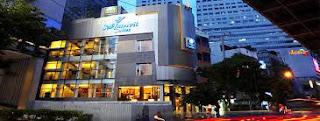 S Sukhumvit Suites Hotel Memudahkan Liburan Anda