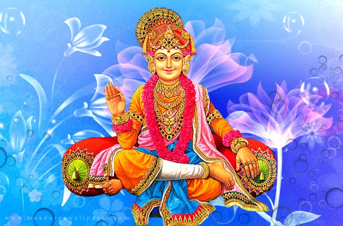 Happy New Year Jay Swaminarayan 44