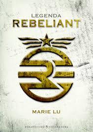 """""""Każdy dzień oznacza nowe 24 godziny""""- """"Legenda. Rebeliant"""""""