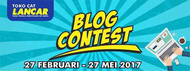 Kontes Seo Toko Cat Online Terlengkap