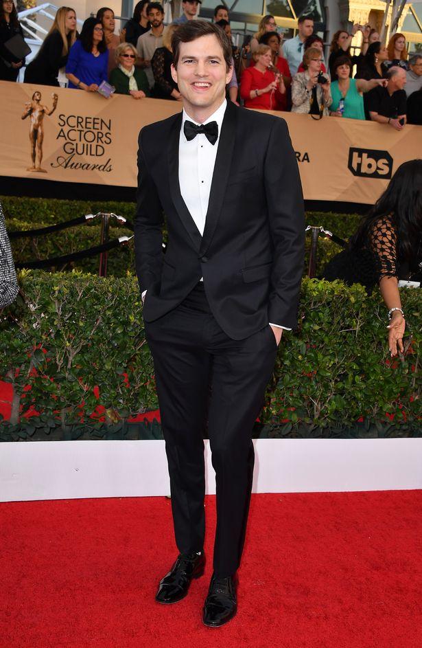 23rd-Annual-Screen-Actors-Guild-Awards-Arrivals