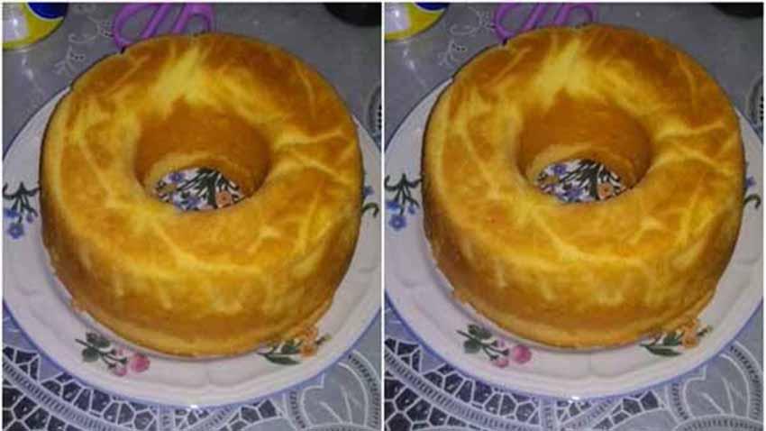 Resep Cake Tapai