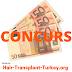 CONCURS:  Cum să câștigi 50 Euro cu Hair-Transplant-Turkey.org ?