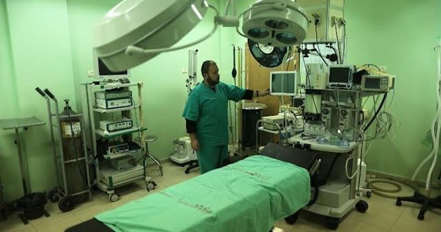Krisis BBM, Pelayanan Kesehatan RS Terbesar di Gaza Terancam