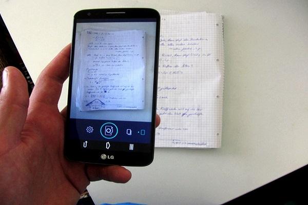 نهاية CamScanner ، أشهر تطببق لتصوير الاوراق والمستندات والكتب مثل جهاز الماسح الضوئي وإليكم البديل