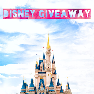Enter the $500 Disney Gift Card Giveaway. Ends 4/7