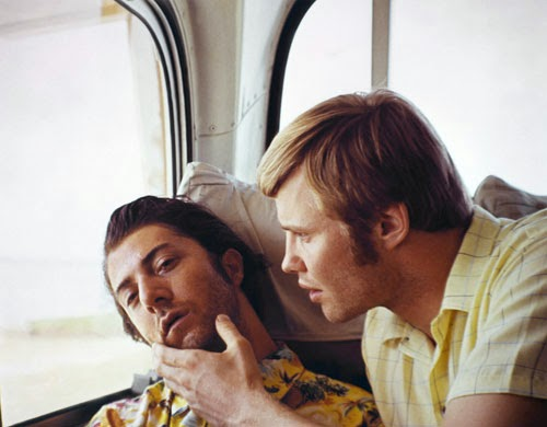 My Meaningful Movies: Midnight Cowboy