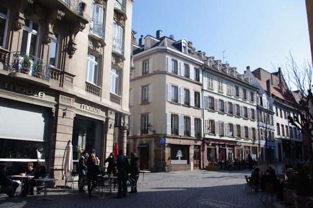 Shopping 6 in Strasbourg