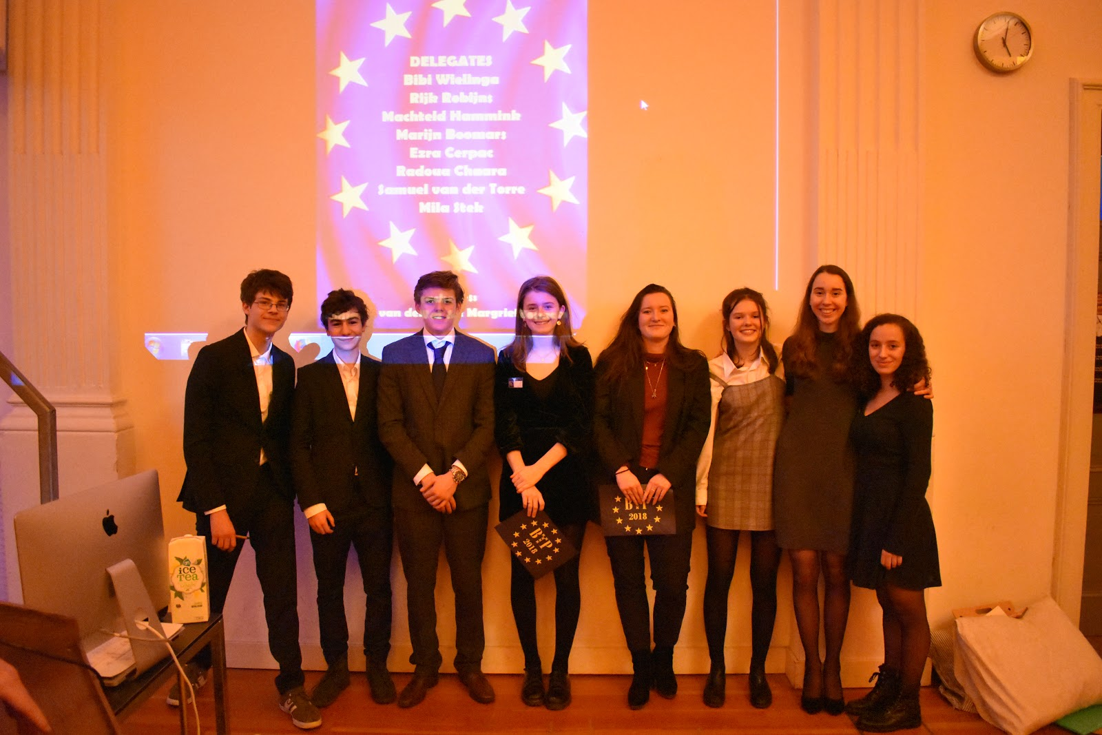 Barlaeus youth parliament final video byp from ifight on vimeo solutioingenieria Gallery
