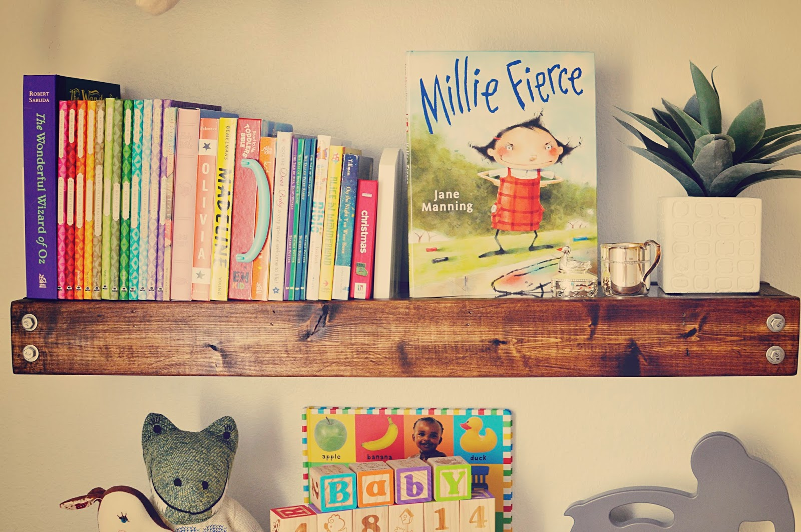 The Taylor Diary A Labor Of Love Millie S Nursery