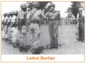 Letkol Burlian