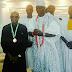 Ooni of Ife honours 2face Idibia as an Ambassador of Peace