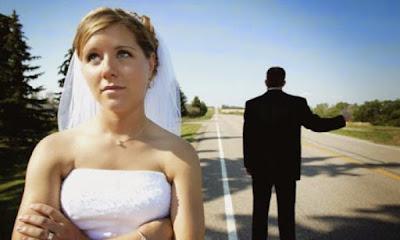 Kisah Alasan Batal Nikah Paling Konyol di Dunia