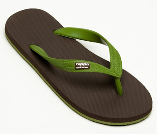 chanclas ecologicas