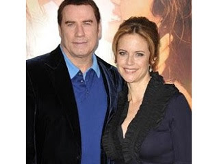 Image: John Travolta and Kelly Preston, 47, Are Expecting