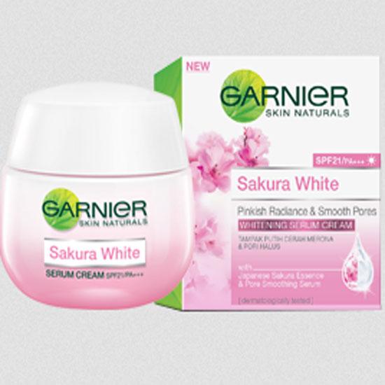 Deoonard 7 Days Whitening Cream Krim Pemutih Wajah: Harga Pelembab Garnier 2017