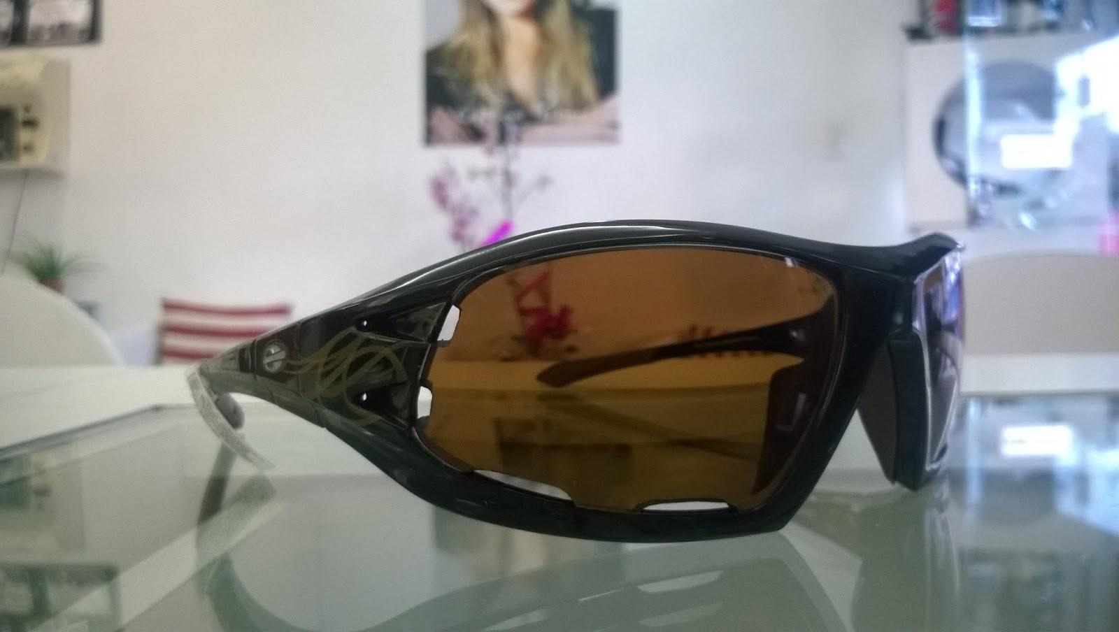 11ea4c132 Óculos Mormaii Floater Customizado com Lentes Graduadas Polarizadas