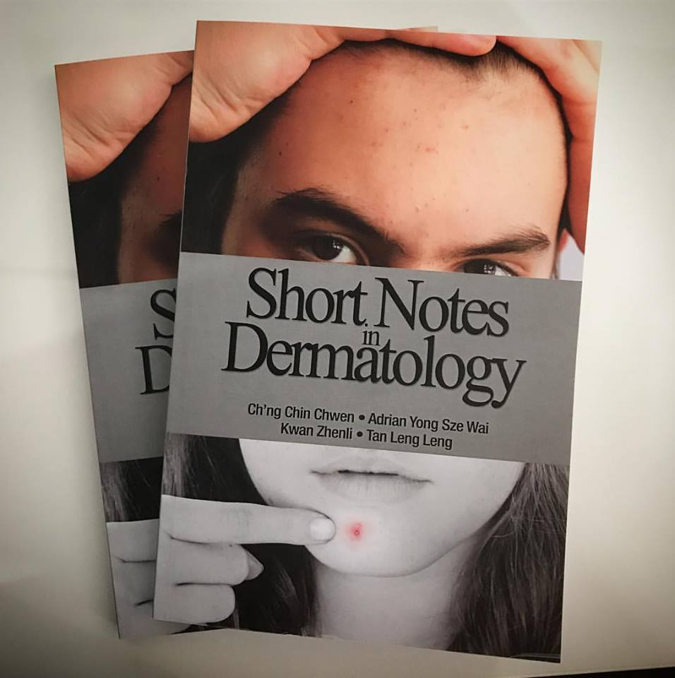 Short Note in Dermatology