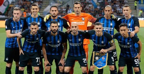 Daftar Skuad Pemain Inter Milan 2017-2018 Terbaru ...