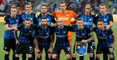 Daftar Skuad Pemain Inter Milan 2017-2018 Terbaru