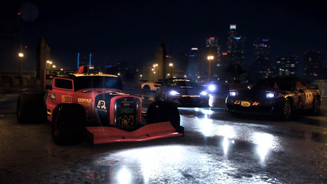 Need for Speed 2015 攻略メモ | 妄想キスメット