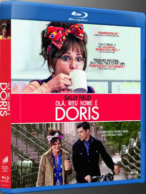 Baixar Filme Olá, Meu Nome é Doris Dual Audio