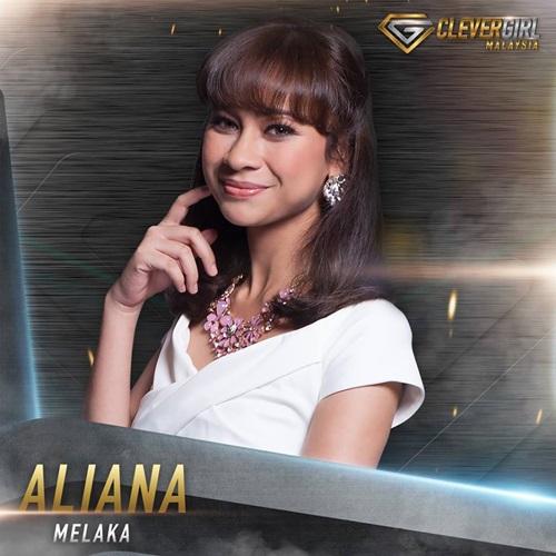 Biodata Aliana Clever Girl Malaysia 2016, profile Nur Aliana Ahmad Rozaino, biografi, profil dan latar belakang Aliana Clever Girl Malaysia TV3, foto, gambar Aliana Clever Girl Malaysia, facebook, instagram Aliana Clever Girl Malaysia