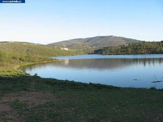 Barragem da Apartadura, Zonas de Pesca de Castelo de Vide / Portalegre (Alto Alentejo), Portugal (Fish / Pesca)