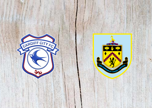 Cardiff vs Burnley Full Match & Highlights 30 September 2018