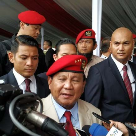 BPN claims the Prabowo-Sandi pair was cheated in the 2019 Presidential Election.